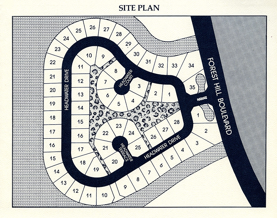 The-Island-Site-Plan